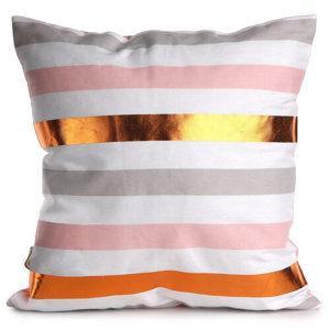 Altom Obliečka na vankúš Stripes, 40 x 40 cm
