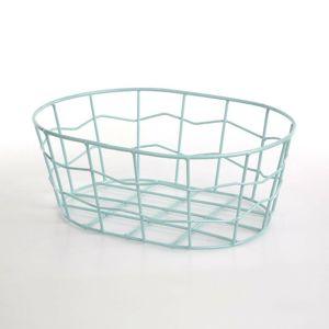Altom Oválny košík Mint,  29,5 x 21 x 11 cm