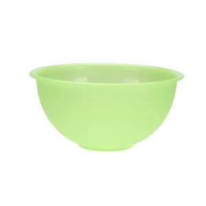 Altom Plastová misa Weekend 19 cm, zelená