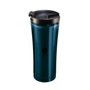 Berlingerhaus Nerezový termohrnček na kávu 0,5L Aquamarine Edition BH-6411