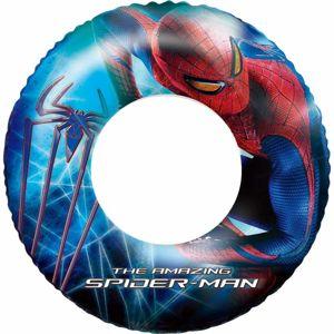 Bestway Nafukovací kruh Spiderman, priemer 56 cm