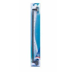 BRILANZ Držák na ručník SIENA 60 cm