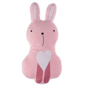 Plyšový králik, 40 x 50 x 9 cm