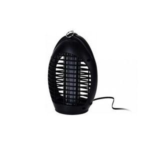 P.R.C. Elektrický lapač hmyzu 5W čierny