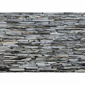 AG Art Fototapeta XXL Kamenná stena 360 x 270 cm, 4 diely