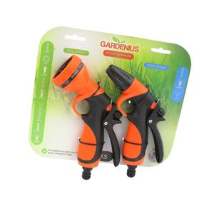 Gardenius GR1R0002 Polievací set, 2 ks