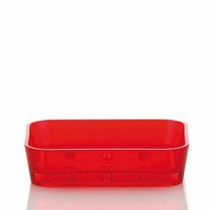 Kela Mydlenka Kristall, červená