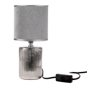 Keramická stolná lampa Moon, 13 x 27,5 x 13 cm