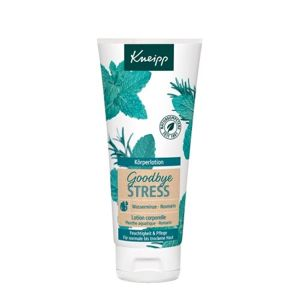 Kneipp Telové mlieko Goodbye Stress, 200 ml