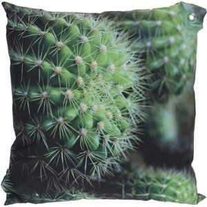 Koopman Vankúšik Kaktusy zelená, 45 x 45 cm