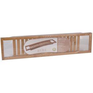 Kúpeľňová odkladacia polička Bamboo