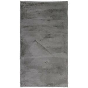 Kúpeľňová predložka Rabbit New dark grey, 40 x 50 cm
