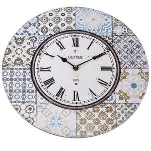 Nástěnné hodiny Kalmar, 34 cm