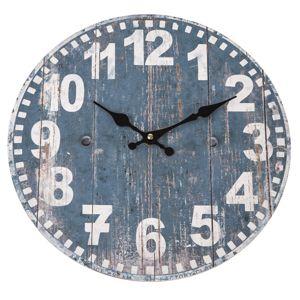 Nástenné hodiny Lund, 34 cm