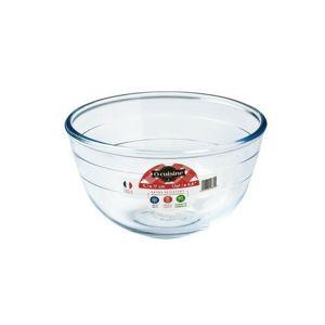 Ocuisine Skleněná miska na pečenie pr. 17 cm