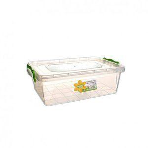 Plastový box