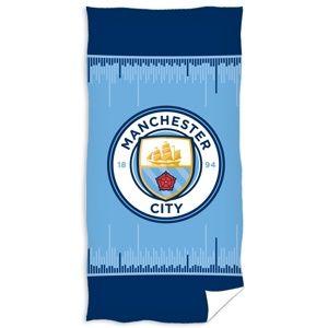 TipTrade Osuška Manchester City Equalizer, 70 x 140 cm