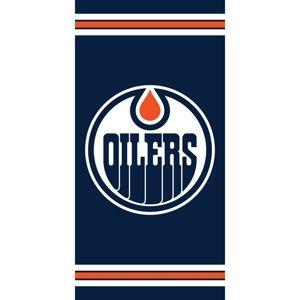 TipTrade Osuška NHL Edmonton Oilers, 70 x 140 cm