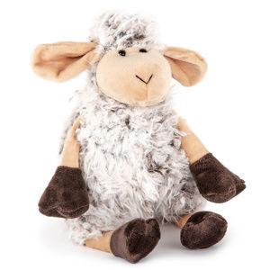 Bo-Ma Trading Plyšová ovca Beáta, 23 cm
