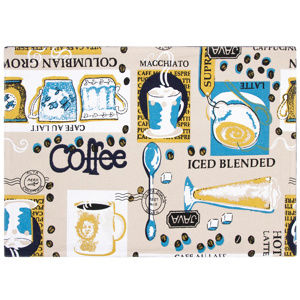 Trade Concept Prestieranie Coffee, 33 x 45 cm