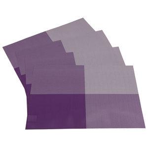 BO-MA Prestieranie fialová, 30 x 45 cm