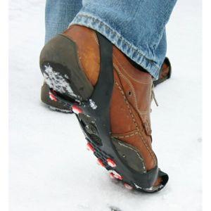 Modom Protišmykové návleky na topánky, S/M - KP199 S/M