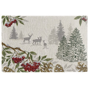 Sander Prestieranie Winter forest 32 x 48 cm
