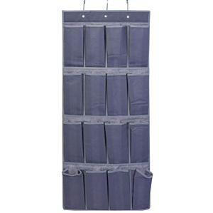 Storage solutions Závesný organizér na dvere