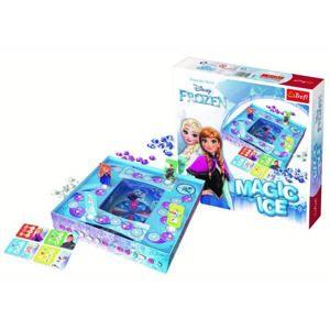 Trefl Stolná hra Ľadové kráľovstvo Magic Ice