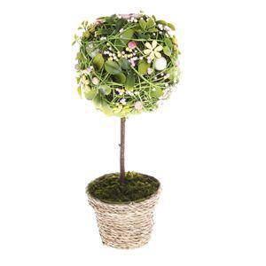 Veľkonočná dekorácia Lorena, 28 cm