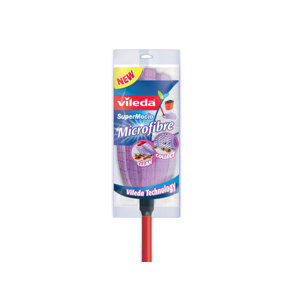 Vileda Super Mocio 3 Action mop komplet 1 ks