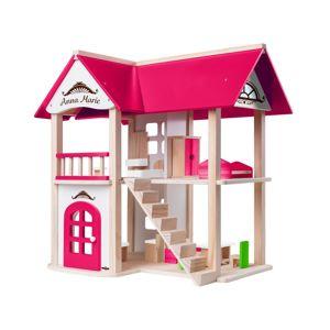 Woody Domček pre bábiky vila Anna-Mária